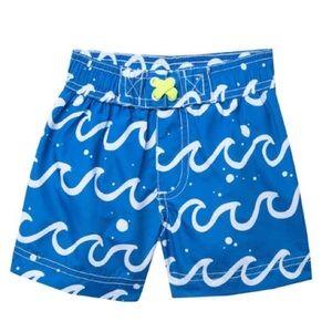 Other - Baby boy swim trunks